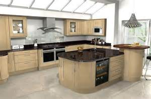 3d Kitchen Design by Heartwood Joinery Design Your Kitchen Cad Computer Aided