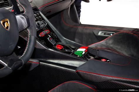 Inside Lamborghini Veneno Lamborghini Veneno Inside 2017 Ototrends Net