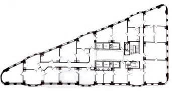 Flatiron Building Floor Plan file typical floor of the flatiron building jpg