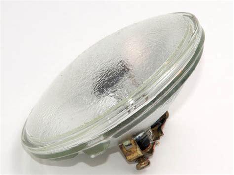 philips 50w 12v par36 halogen narrow spot bulb 50par36 nsp 12 volt bulbs