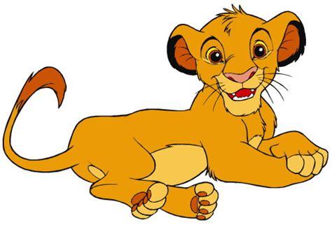 imagenes animadas leon imagenes animadas del rey leon imagui