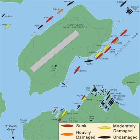 pearl harbor map remembering pearl harbor sunday december 7 2014 pronk palisades