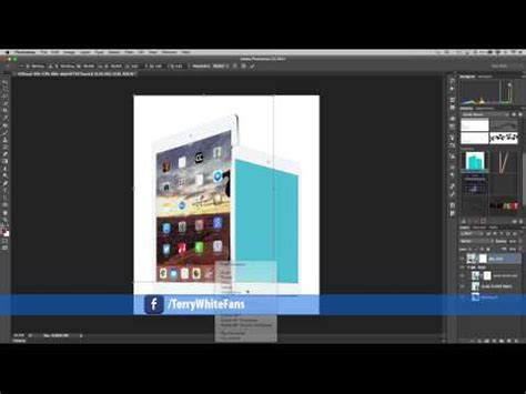 templates for photoshop cc how to build templates in photoshop cc using smart objects