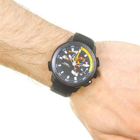 yacht watch gents timex intelligent quartz chronograph watch