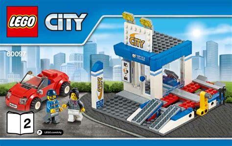 Lego 60097 City Square lego city square 60097 city