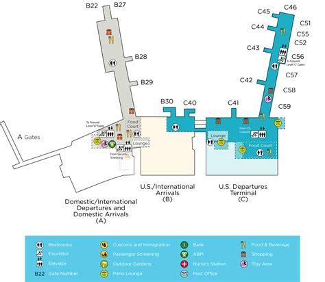 international airport map terminal maps lynden pindling international airport