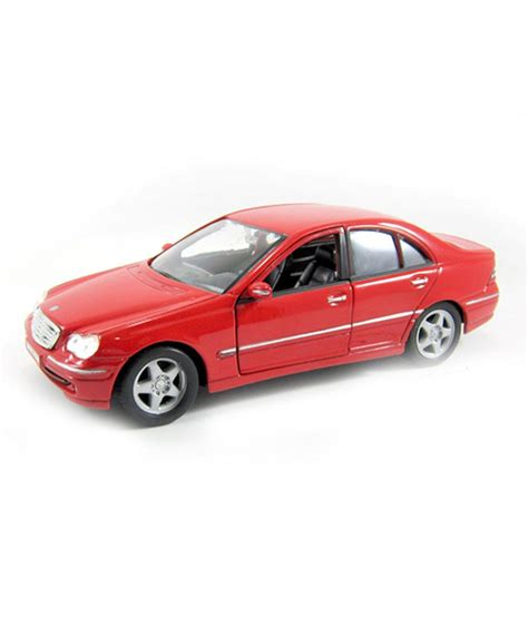 welly mercedes c class 1 24 diecast car scale