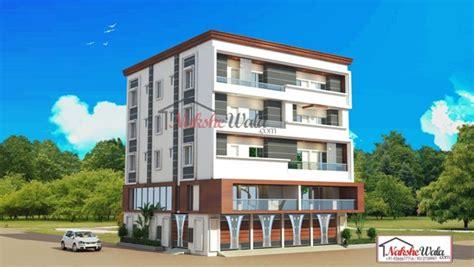 3 Storey Commercial Building Design Example Home Design Ideas