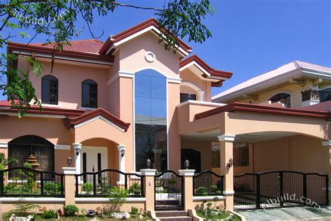 home design philippines style philippine home designs find house plans