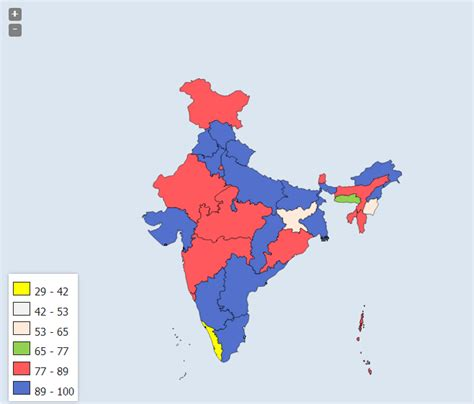 gods  country kerala  worst drinking water quality  india factchecker