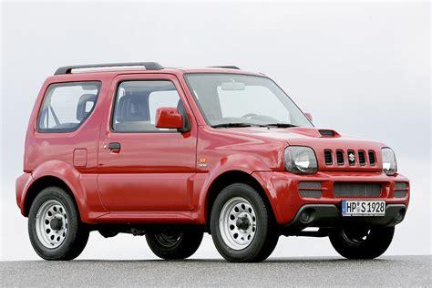 Autobild Jimny by Suzuki Jimny Im Gebrauchtwagen Test Bilder Autobild De