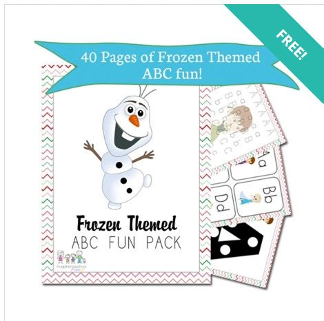 frozen flash cards printable frozen themed printable worksheets for abc s math and
