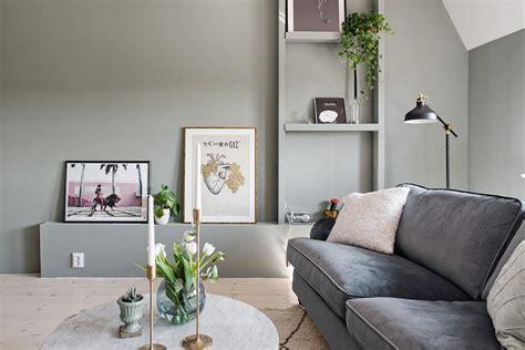 interieur kleuren muren in dezelfde kleur schilderen als de muur inrichting huis