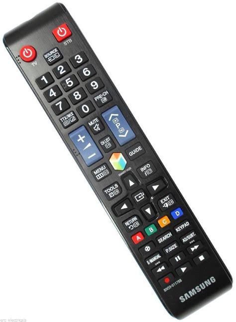 Remot Remote Tv Samsung Original Bn59 00891a genuine remote tv samsung bn59 01178b for ue32h5500 ue40h5570 ue55h6200