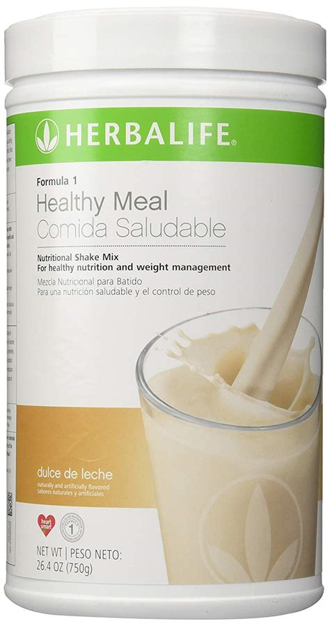 Herbalife F1 Shake formula 1 healthy meal nutritional shake mix besto