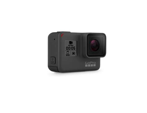 Gopro Hero5 Black gopro 5 black 4k ultra hd 187 gadget flow