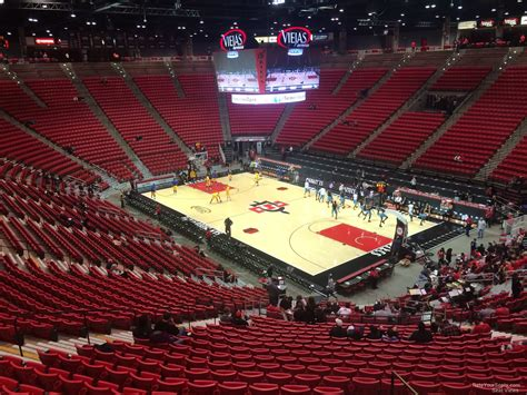 section j viejas arena section j rateyourseats com