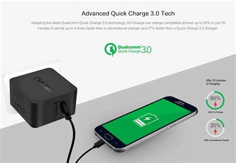 Chuwi A 100 Hi Charge 1 Port Charge 3 0 Black Murah chuwi charger charge 3 0