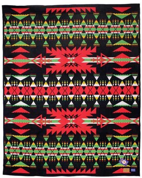 American Blanket Designs by Pendleton Diablo Blanket Discontinued Them The
