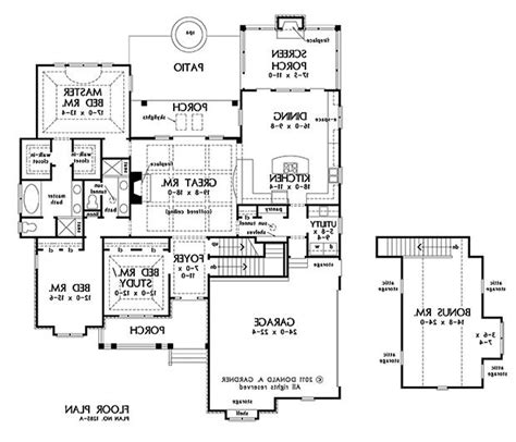 don gardner floor plans donald gardner house plan photos