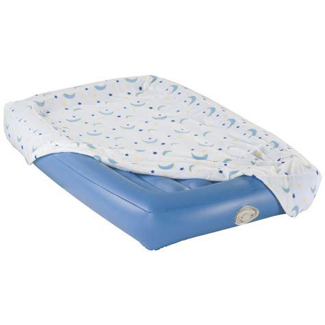 air mattress  kids aerobed