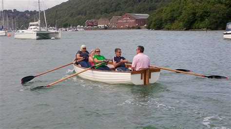 row your boat fish and chips kingswear rowing club 187 on the water