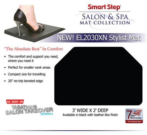 salon floor mats