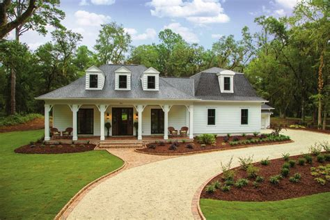 southern living houses southern living showcase home tours underway at litchfield