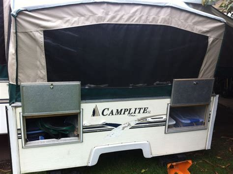 popup cer interior ideas pin by jaci on pop up tent trailer cer ideas