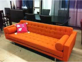 bulgaria sofa new spec bulgaria orange sofa