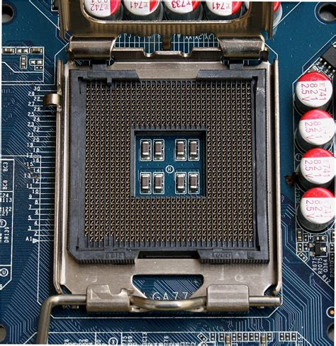 processor bench marks file cpu socket 775 t jpg wikipedia