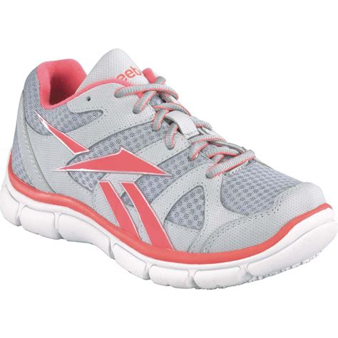 slip resistant athletic shoes s composite toe slip resistant sneaker by reebok rb229
