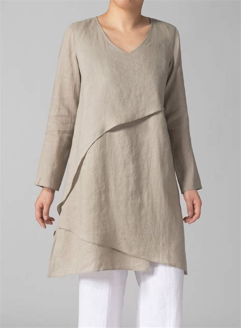 linen clothing collection on ebay
