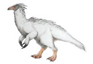 how to draw therizinosaurus