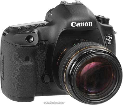 canon 5d 3 canon 5d iii review