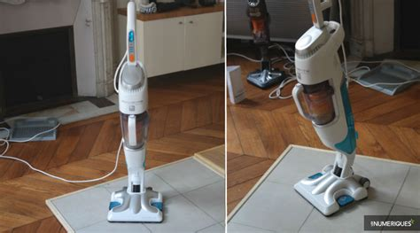 Rowenta Clean And Steam by Rowenta Lance Clean Steam Aspirateur Balai Et Balai