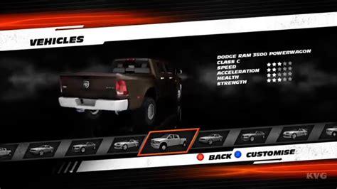 fast and furious car list fast furious showdown all cars list hd youtube