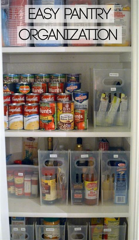 Kitchen Pantry Organization Containers 25 Best Ideas About Container Store Closet On