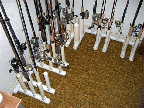 fishing rod holder plans stuff to remember