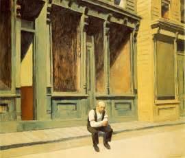 art hopper webmuseum hopper edward street scenes
