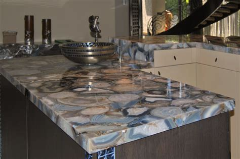 Granite Countertops Fabricators by Dean Residence Fabrication By Eurostar Marble And Granite