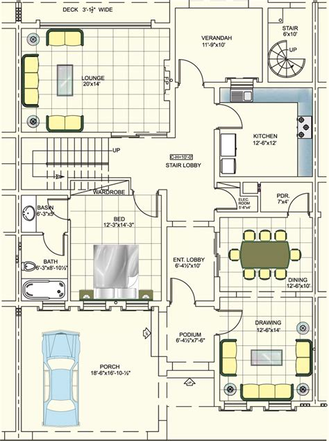 1 kanal house plan 10 marla house plan layout in pakistan joy studio design gallery best design