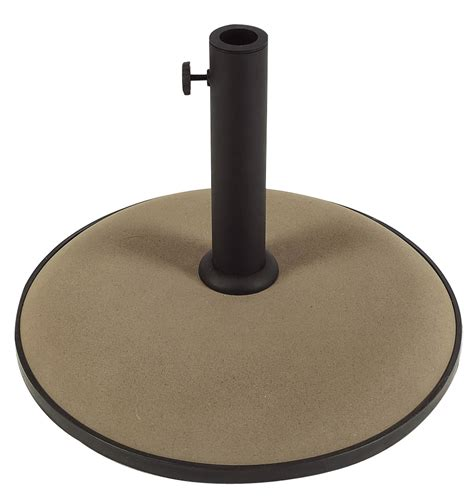 Patio Umbrella Stand Different Types Of Patio Umbrella Stand