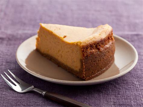 pumpkin cheesecake recipe dishmaps