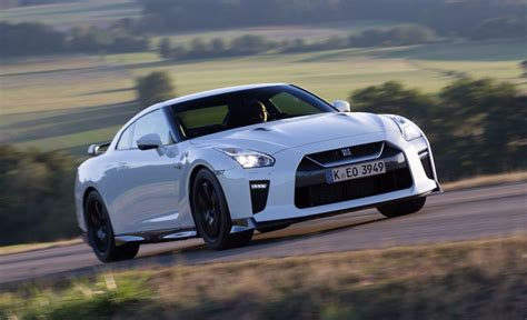 nissan gt r track edition news nissan reveals 2017 gt r track edition