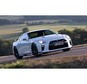 News  Nissan Reveals 2017 GT R Track Edition