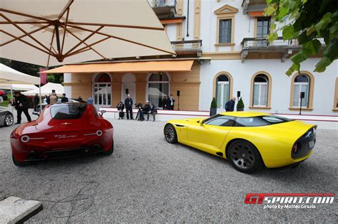 alfa romeo 4c disco volante alfa romeo 4c disco volante photo gallery 2 9