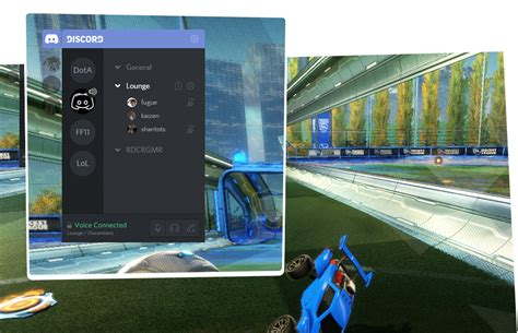 discord game overlay unofficial gearbox text and voice chat discord off