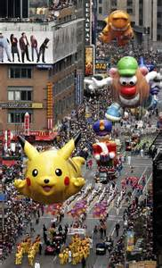 nyc parade thanksgiving macy s thanksgiving day parade to change nyc route next
