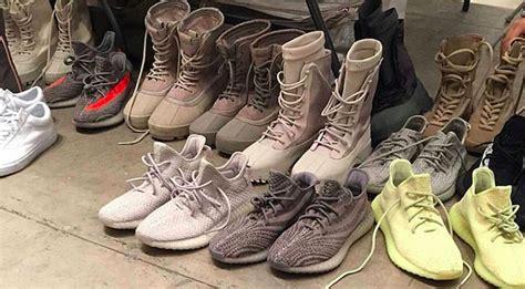 new year yeezys kanye west million yeezys 2016 sneaker bar detroit